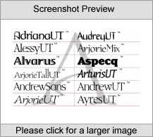 AlessyUT Family PC program